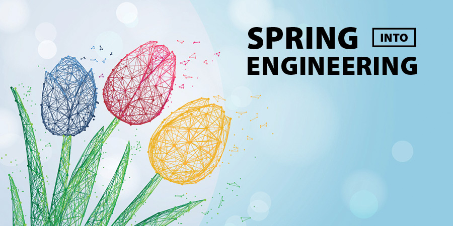 Spring into Engineering