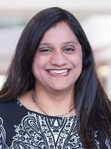 Dr. Roshni Rainbow