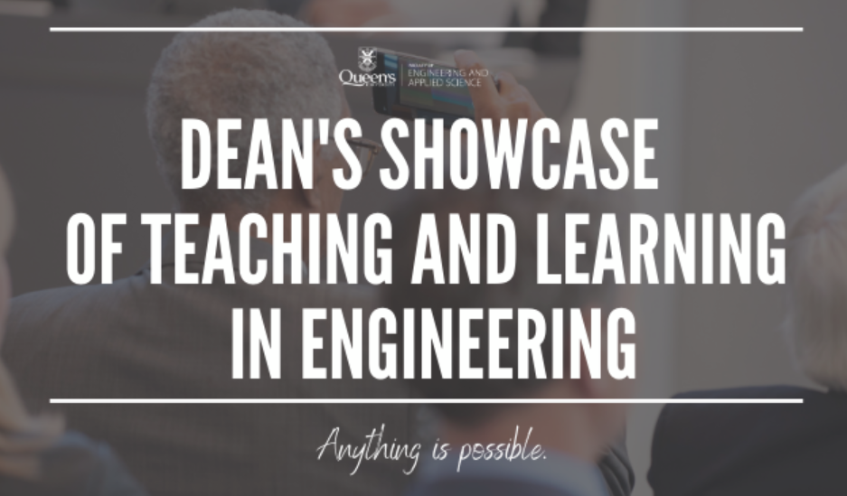Dean's Teaching & Learning Symposium